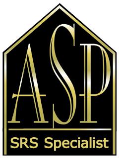 Logo - ASP SRS (Web)